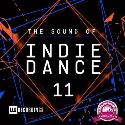 The Sound Of Indie Dance, Vol. 11 (2018)