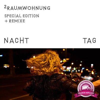 2Raumwohnung - Nacht Und Tag (Special Edition) (2018)