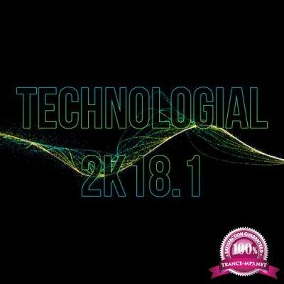 Technologial 2K18 Vol 1 (2018)