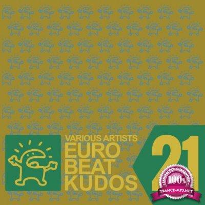 Eurobeat Kudos 21 (2018)