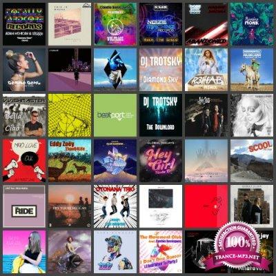 Beatport Music Releases Pack 283 (2018)
