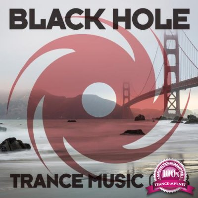 Black Hole Trance Music 06-18 (2018)