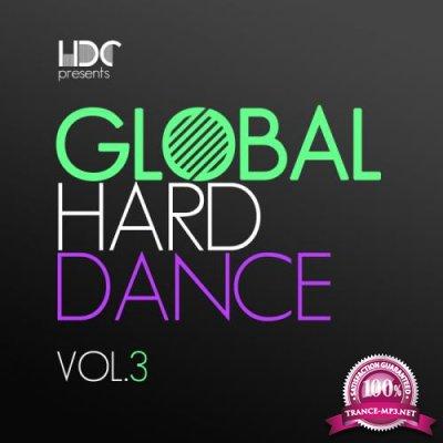 Global Hard Dance Vol. 3 (2018)