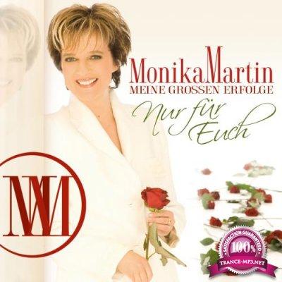 Monika Martin - Meine grossen Erfolge nur fuer Euch (2018)