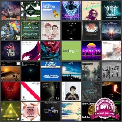 Beatport Music Releases Pack 285 (2018)
