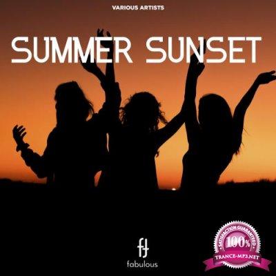 Summer Sunset (2018)