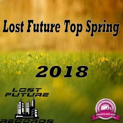 Lost Future Top Spring 2018 (2018)