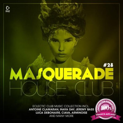 Masquerade House Club Vol. 28 (2018)