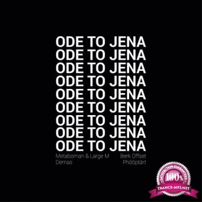 Ode to Jena (2018)