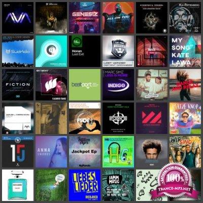 Beatport Music Releases Pack 286 (2018)