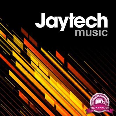 Jaytech & Aeron Aether - Jaytech Music Podcast 126 (2018-06-17)