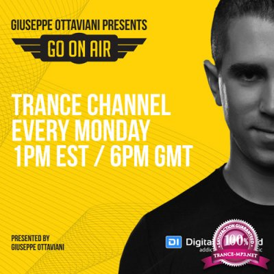 Giuseppe Ottaviani - GO on Air (June 2018) Toronto, Canada (2018-06-17)