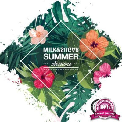 Milk & Sugar Summer Sessions 2018 (2018)