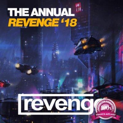 The Annual Revenge '18 (2018)