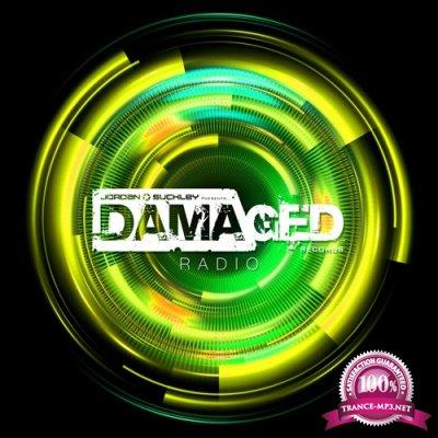 Jordan Suckley - Damaged Radio 093 (2018-06-16)