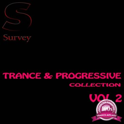 Trance & Progressive Collection Vol 2 (2018)