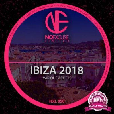 NOEXCUSE Limited Ibiza 2018 (2018)