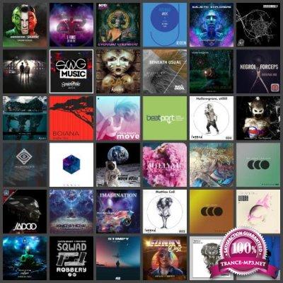 Beatport Music Releases Pack 293 (2018)
