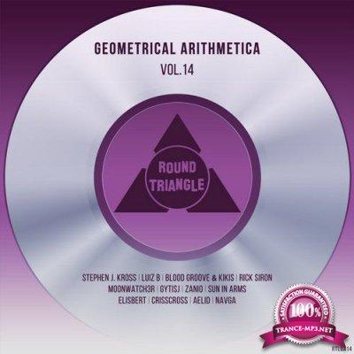 Geometrical Arithmetica, Vol.14 (2018)