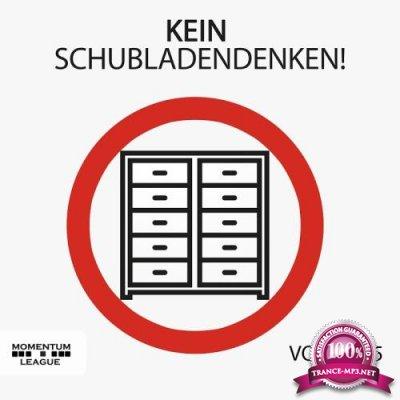 Kein Schubladendenken!, Vol. 5 (2018)