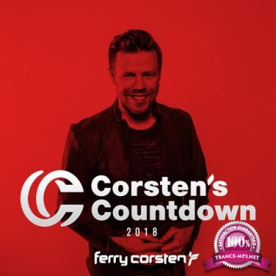 Ferry Corsten Presents Corsten's Countdown June 2018 (2018)