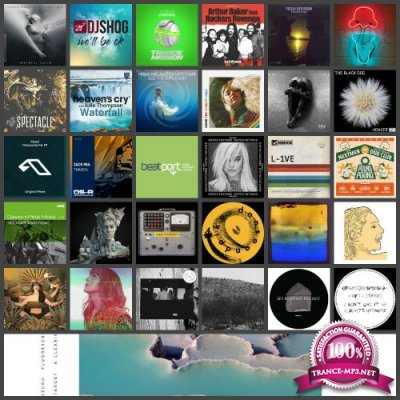 Beatport Music Releases Pack 297 (2018)