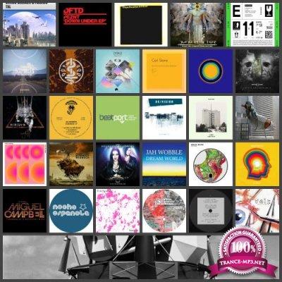 Beatport Music Releases Pack 298 (2018)