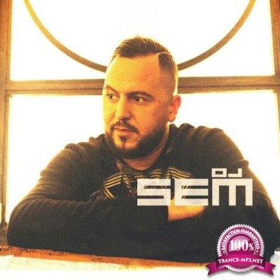 Universal Music: DJ Sem - DJ Sem (2018)