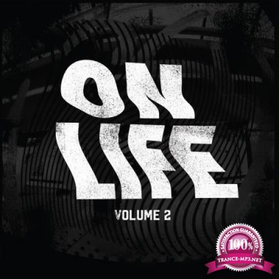 Teklife - On Life, Vol. 2 (2018)