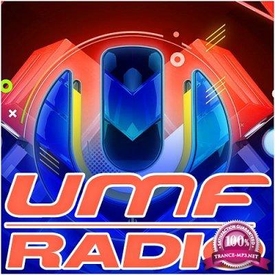 Cedric Gervais, Salvatore Ganacci - UMF Radio 475 (2018-06-22)