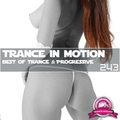Trance In Motion Vol.243 (2018)