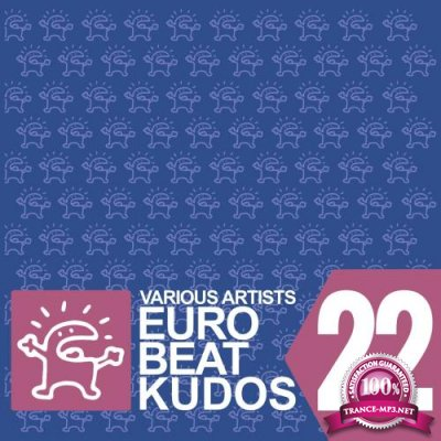 Eurobeat Kudos 22 (2018)