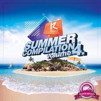 Summer Compilation Vol 4 (2018)