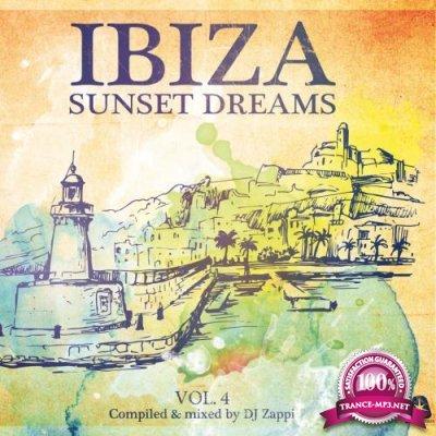 Ibiza Sunset Dreams, Vol 4 (Compiled By DJ Zappi) (2018)