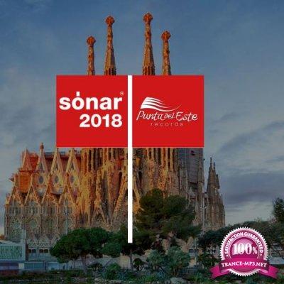Sonar 2018 (2018)