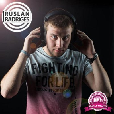 Ruslan Radriges - Make Some Trance 203 (2018-06-22)