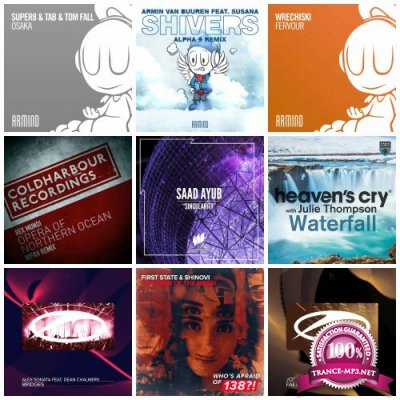 Fresh Trance Releases 043 (2018)