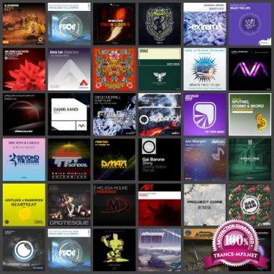 Beatport Music Releases Pack 305 (2018)