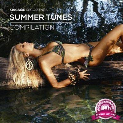 Summer Tunes 2018 (2018)