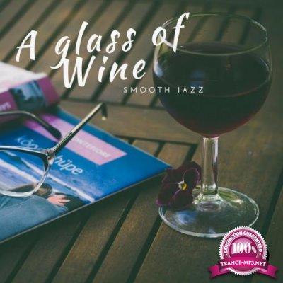 Francesco Digilio - A Glass Of Wine (2018)