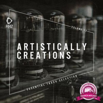 Artistically Creations, Vol. 13 (2018)