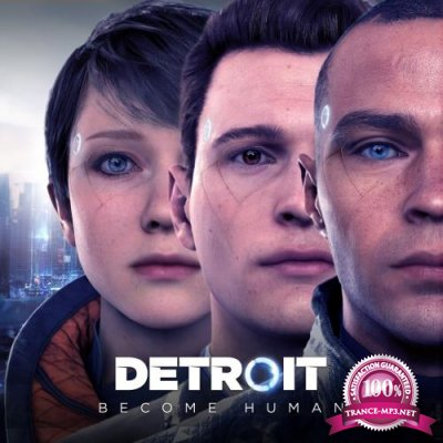 Detroit: Become Human (Original Soundtrack) (2018)