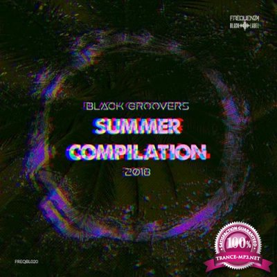 Black Groovers Compilation (2018)