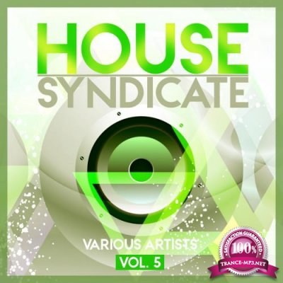 House Syndicate, Vol. 5 (2018)