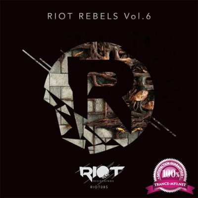 Riot Rebels, Vol. 6 (2018)