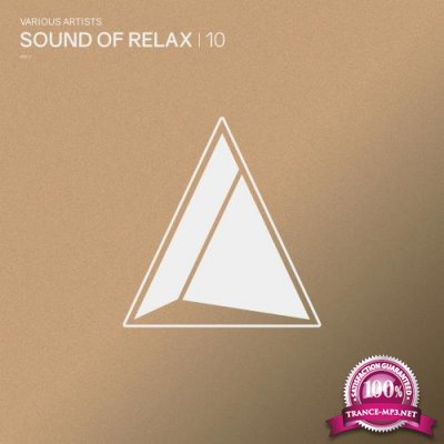 Sound of Relax, Vol. 10 (2018)