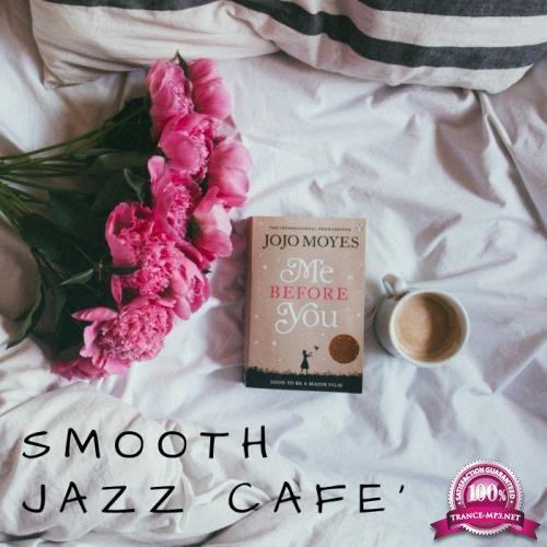 Francesco Digilio - Smooth Jazz Cafe (2018)