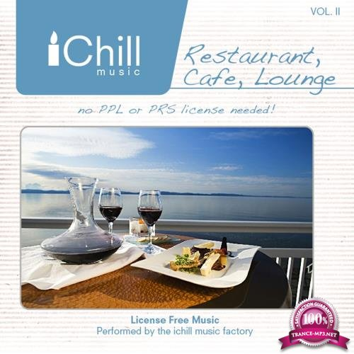 Restaurant, Cafe, Lounge: Vol 2 (2018)