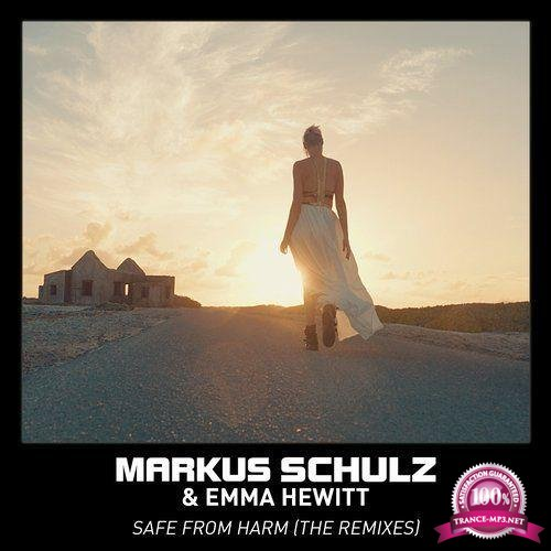 Markus Schulz & Emma Hewitt - Safe from Harm (The Remixes Extended Version) (2018)