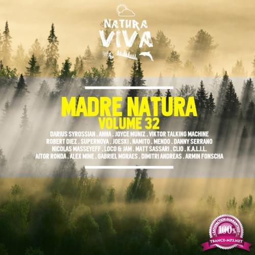 Madre Natura, Vol. 32 (2018)